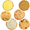 Edupress® Toddler - 12th Grades Mini Bulletin Board Accents, Cookies