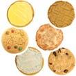 Edupress® Toddler - 12th Grades Mini Bulletin Board Accents, Cookies