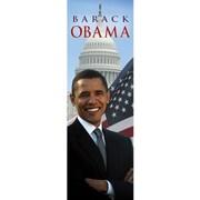Edupress® Barack Obama Bookmark, Grades preschool - 12th
