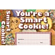 Edupress® You're a Smart Cookie Bookmark Award, Grades preschool - 6th