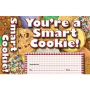 Edupress® You're a Smart Cookie Bookmark Award, Grades preschool - 6th