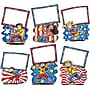 Edupress® Infant- 6th Grades Bulletin Board Accents, Patriotic