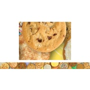 Edupress® Toddler - 12th Grades Straight Photo Border, Cookies