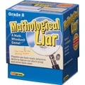 Edupress® Mathological Liar Game, Grades 2nd