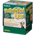 Edupress® Mathological Liar Game, Grades 5th