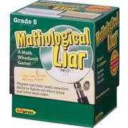 Edupress EP-3398 Mathological Liar Game