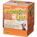 Edupress® Mathological Liar Game, Grades 6th