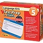 Edupress® Language Arts Test Prep in a Flash™,