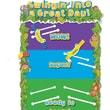 Edupress® Monkey Behavior Chart Mini Bulletin Board Set, Motivational