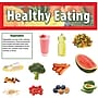Edupress Bulletin Board Set, Healthy Eating