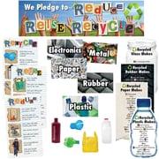 Edupress® Bulletin Board Set, Reduce, Reuse, Recycle