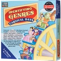 Edupress® Identifying Genres Carnival Game For Blue Level, Grades Pre Kindergarten+