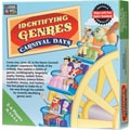 Edupress® Identifying Genres Carnival Game For Green Level, Grades Pre-Kindergarten+