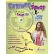 Edutunes Science Songs CD Book Set