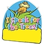 Eureka® The Lorax Project™ Paper Cut-Outs, I Speak