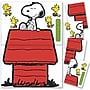 Eureka® Bulletin Board Set, Giant Character Snoopy and