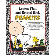 Eureka® Peanuts® Lesson Plan and Record Book