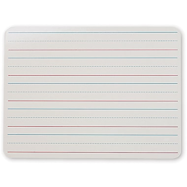 Flipside® Single Dry Erase Board, 12in. x 9in.