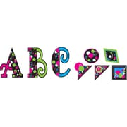 Frog Street® Fancy Fonts Circle Frenzy Uppercase Letter, Assorted