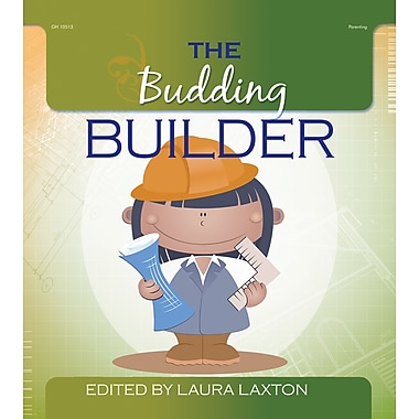 Gryphon House Arts and Crafts Activity Book, The Budding Builder