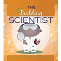 Gryphon House The Budding Scientist Book, Grades Pre Kindergarten - 1st