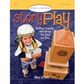 Gryphon House Building Language and Literacy One Story At a Time Book