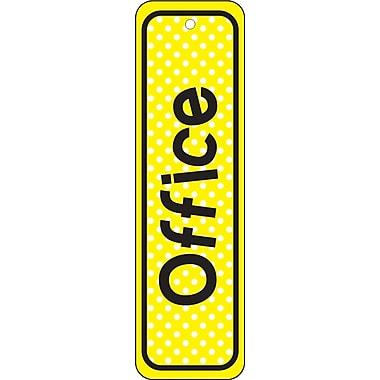 Heart & Sew® Office Polka Dot Hall Pass