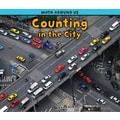 Capstone® Press Counting in the City (Paperback) Book, Grades Pre School - 1st