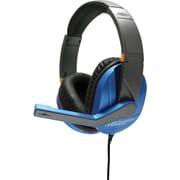 Hamilton Buhl HB-S1USBM Vcom Multimedia Headset, Blue