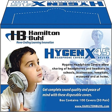 Hamilton Buhl™ On-Ear Cover