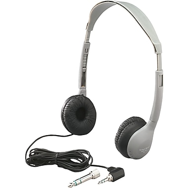 Hamilton Buhl HECMS2L Stereo Headphone