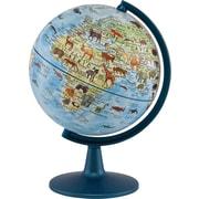 "Round World Products Animals of the World Globe, 6""(Dia)"