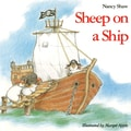 Houghton Mifflin® Sheep on a Ship (Paperback) Book