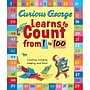 Houghton Mifflin® Curious George Learns to Count From