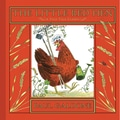 Houghton Mifflin® The Little Red Hen (Hardcover) Book