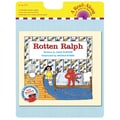 Houghton Mifflin® Rotten Ralph (Hardcover) Book and CD