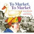 Houghton Mifflin® To Market, To Market Big (Hardcover) Book