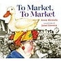 Houghton Mifflin® To Market, To Market Big (Hardcover)