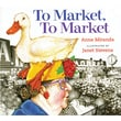 Houghton Mifflin® To Market, To Market Big (Hardcover) Book