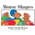 Houghton Mifflin® Mouse Shapes Big (Hardcover) Book