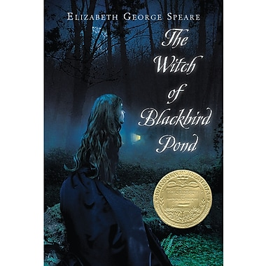 Houghton Mifflin® The Witch of Blackbird Pond (Paperback) Book