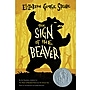 Houghton Mifflin® The Sign of the Beaver (Paperback)