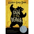 Houghton Mifflin® The Sign of the Beaver (Paperback) Book