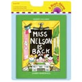 Houghton Mifflin® Miss Nelson Is Back (Paperback) Book and CD