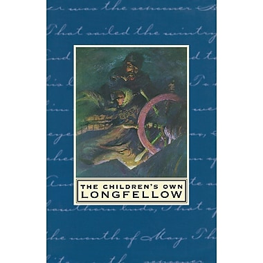 Houghton Mifflin® The Children's Own Longfellow (Paperback) Book