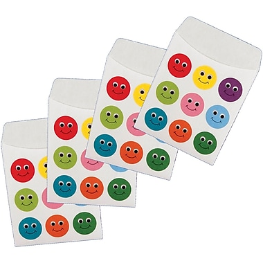 Hygloss® Smiley Picture Pocket