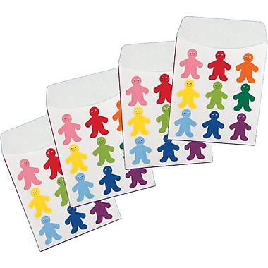Hygloss® People Picture Pocket