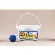 Hygloss® Blue Dazzlin' Dough, 3 lbs.