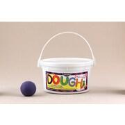 Hygloss® Purple Dazzlin' Dough, 3 lbs.