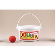 Hygloss® Red Scented Dazzlin' Dough, 3 lbs.